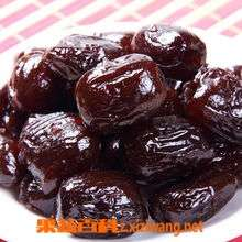 阿胶蜜枣的食用时间和阿胶蜜枣制作方法